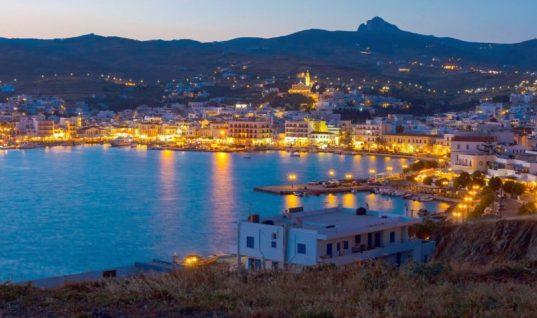 Τα τρία ελληνικά νησιά που έχουν «βουλιάξει» από Έλληνες φέτος!