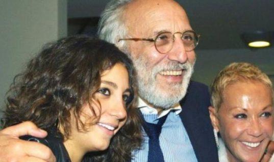 """Μαρία Ελένη Λυκουρέζου: «Ήταν και θα είναι ο σύζυγος της μάνας μου… Θα του το συγχωρούσε κι αυτό"""""""
