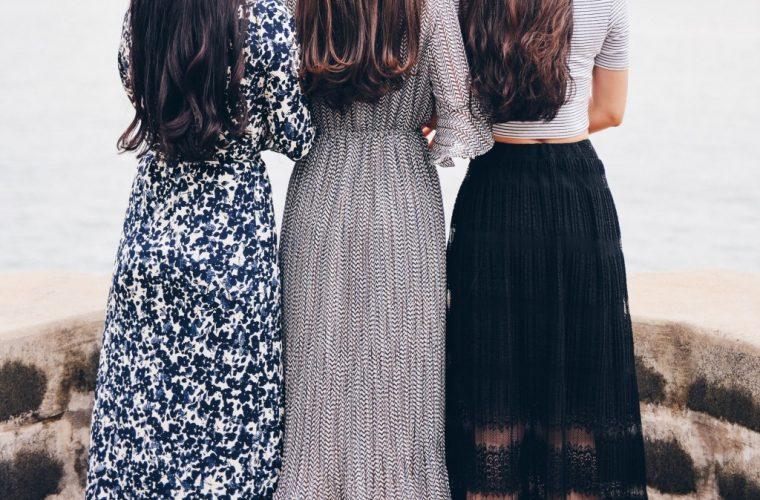 Τρία σούπερ οικονομικά φορέματα για όλες τις ώρες!