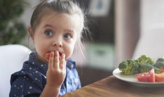 Πέντε τροφές που επηρεάζουν τη συμπεριφορά των παιδιών!