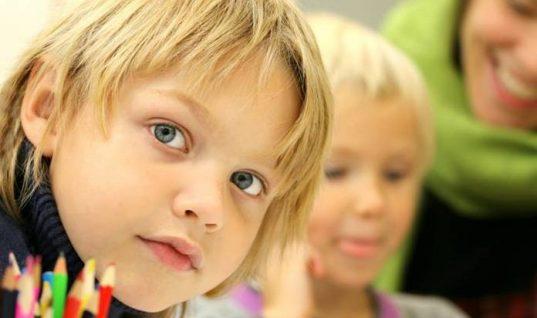 6 σημαντικά μαθήματα ζωής που πρέπει να δώσετε από τώρα στα παιδιά!