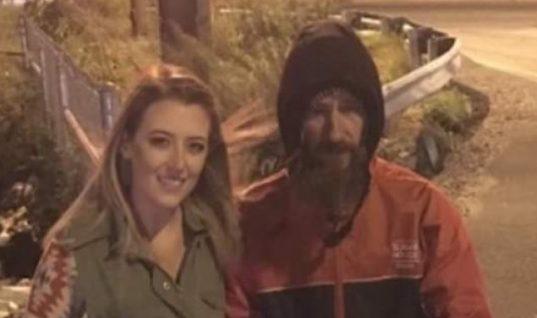 Μάζεψαν 400.000 $ από δωρεές για άστεγο και δεν του τα δίνουν – Ξόδεψαν τα μισά, ζουν πολυτελώς