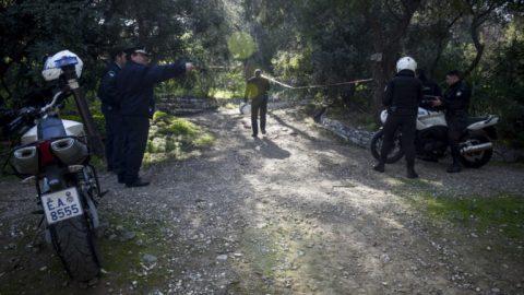 Θρίλερ στου Φιλοπάππου – Νεκρός 25χρονος – Ληστές επιτέθηκαν σε ζευγάρι