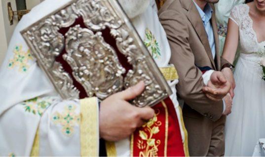 Απίστευτο σκηνικό σε γάμο στην Πάτρα: Πρώην σύζυγος επιτέθηκε σε γαμπρό και νύφη!