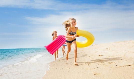 Καλοκαιρινές διακοπές: 5 ωφέλιμες και ευχάριστες ασχολίες για τα παιδιά!