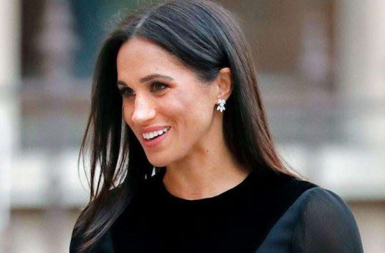 Ο πρίγκιπας Κάρολος αποκάλυψε πότε θα γεννήσει η Meghan Markle χωρίς να το καταλάβει