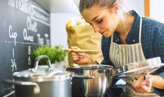 Τα πιο συχνά λάθη στη μαγειρική!