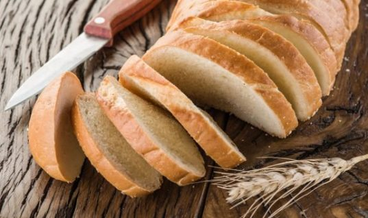 8 απίστευτα πράγματα που μπορείς να κάνεις με μια φέτα ψωμί!