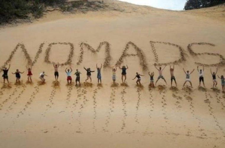 Οι celebrities ψηφίζουν… «Nomads»: Τα πρώτα ονόματα που αναμένεται να ταξιδέψουν στη Μαδαγασκάρη