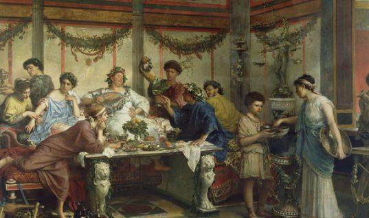 Η υπερτροφή που κατανάλωναν καθημερινά οι αρχαίοι Έλληνες και οι «μαγικές» της ιδιότητες!