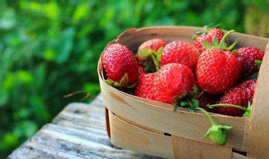 Φρούτα και λαχανικά με περισσότερη βιταμίνη C από το πορτοκάλι