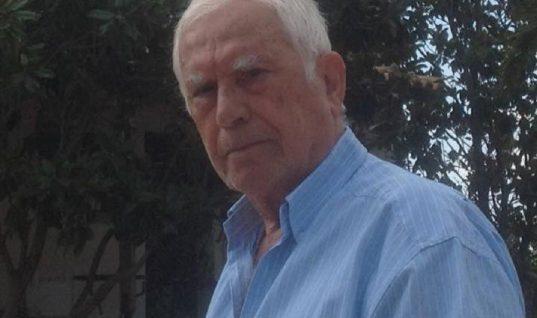 Νίκος Ξανθόπουλος: Το δύσκολο καλοκαίρι, η περιπέτεια υγείας και το παράπονό του