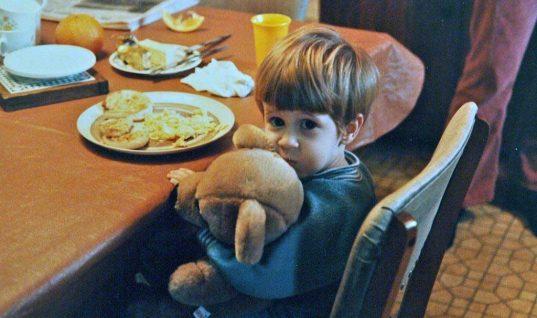 Γιατί είναι σημαντικό το πρωϊνό για τα παιδιά