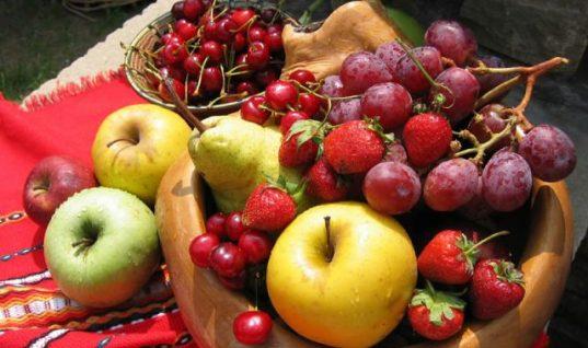 Σεπτέμβριος: 29 εποχιακά φρούτα και λαχανικά για υγεία και οικονομία!