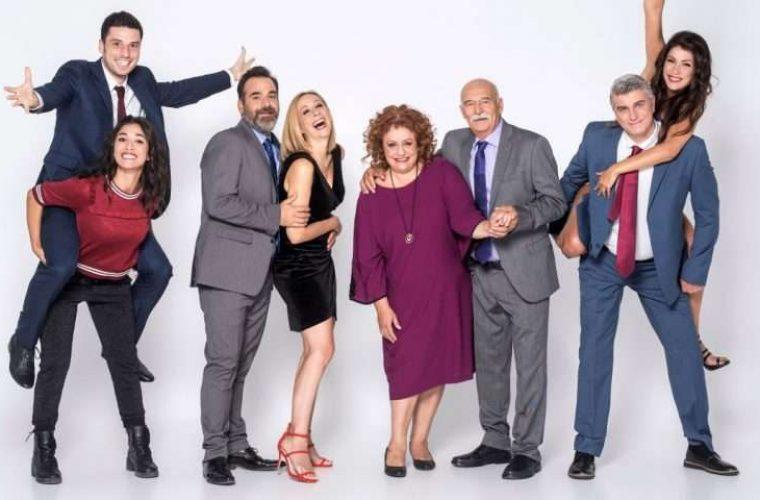 Γέλιο μέχρι δακρύων: Η απίστευτη «ιδιαιτερότητα» του ρόλου της Κλέλιας Ρένεση στη «Μουρμούρα» (Vid)