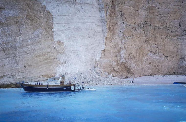 Ευθύμης Λέκκας: Επικίνδυνες άλλες 7 παραλίες στα Επτάνησα