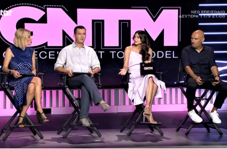 «Next Top Model» με γροθιά στα skinny πρότυπα: Αυτό το plus size model πέρασαν οι κριτές (Vid)
