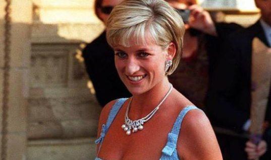 Η ανιψιά της πριγκίπισσας Νταϊάνα είναι μοντέλο και της μοιάζει απίστευτα πολύ!