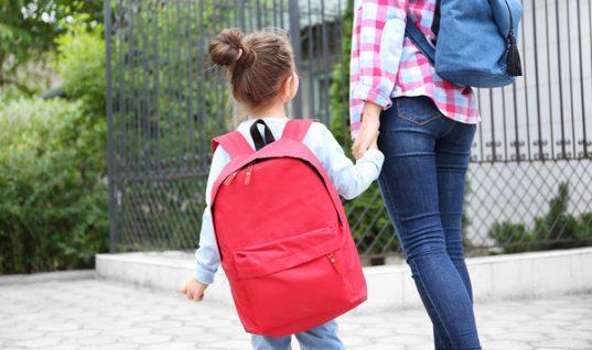Πως να διαλέξετε τη σωστή σχολική τσάντα για το παιδί σας