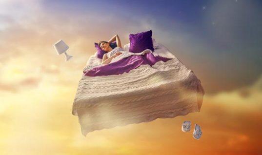 Το απλό κόλπο για να θυμάστε πάντα τι όνειρο είδατε στον ύπνο σας!