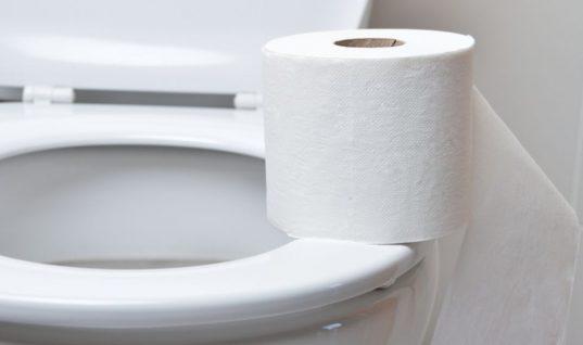 Τι μπορεί να σου συμβεί αν καλύπτεις την τουαλέτα με χαρτί για να καθίσεις -Ειδικός εξηγεί