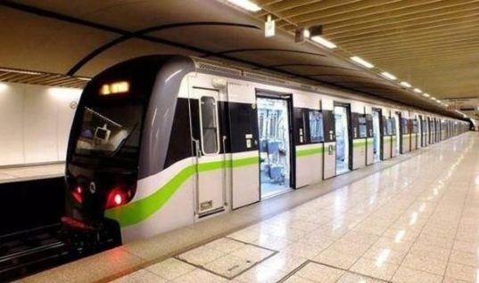 Πιστωτικές και χρεωστικές κάρτες αντί για εισιτήριο στο Μετρό – Όλες οι αλλαγές