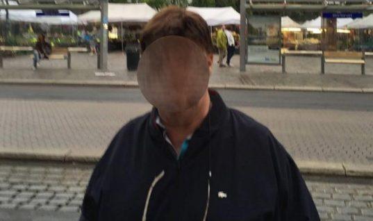 Αυτός είναι ο καθηγητής που συνελήφθη στις Σέρρες! «Βροχή» καταγγελιών