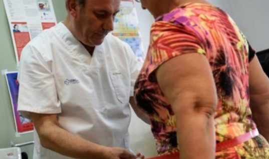Ολόκληρη ισπανική πόλη σε δίαιτα: Στόχος να… χάσει 100.000 κιλά έως τις αρχές του 2020!
