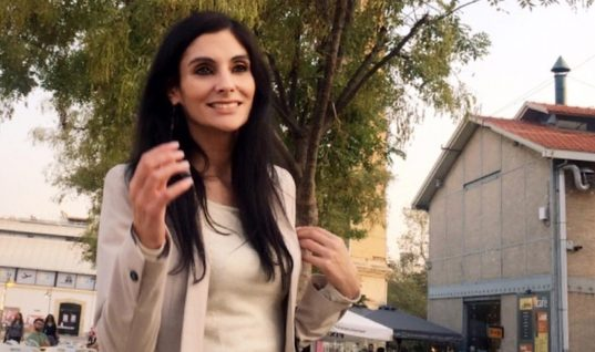 Σοκάρει η δημοσιογράφος Τζίνα Γαβάλα για τον δημοσιογράφο που την έστειλε στο νοσοκομείο