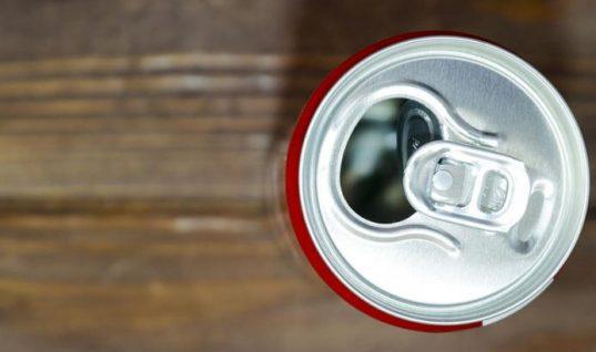 Τι συμβαίνει στο σώμα μία ώρα μετά την κατανάλωση αναψυκτικού