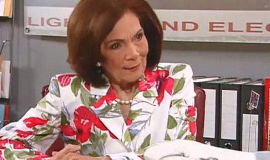 Έρση Μελικένζου: Δες πώς είναι σήμερα η Λάρα Πασπάτη από το «Θα βρεις τον δάσκαλό σου»! (εικόνες)