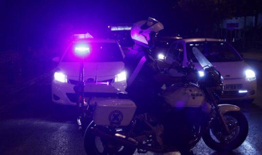 Γνωστή δημοσιογράφος έζησε τον τρόμο μέσα στο σπίτι της – Ληστής την έδεσε και τη χτύπησε μπροστά στο 2 ετών παιδί της