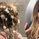 Η νύφη σάρωσε: Το σούπερ μοντέρνο νυφικό της Αθηνάς Οικονομάκου είναι το όνειρο κάθε γυναίκας (Pics)