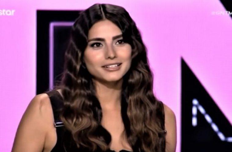 Ύβρις: Η πιο εντυπωσιακή παίκτρια στην ιστορία του Next Top Model έφαγε άκυρο απ' την Ηλιάνα (Vid)