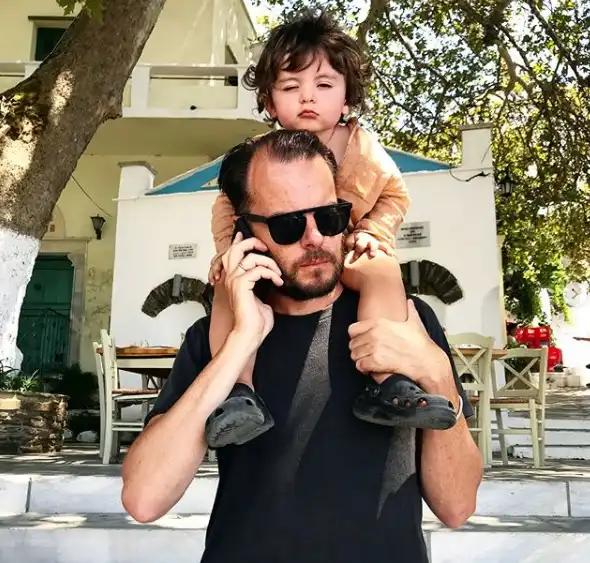 Ζενεβιέβ Μαζαρί: Δείτε τον κούκλο σύζυγο της πιο αυστηρής συνεργάτιδας του GNTM (Pics)