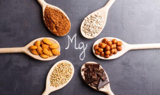 Μαγνήσιο: Τα συμπτώματα αν έχετε έλλειψη – Ποιες τροφές δίνουν λύση