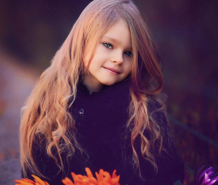 Τα 8 χαρακτηριστικά των παιδιών που γεννήθηκαν τον μήνα Νοέμβριο