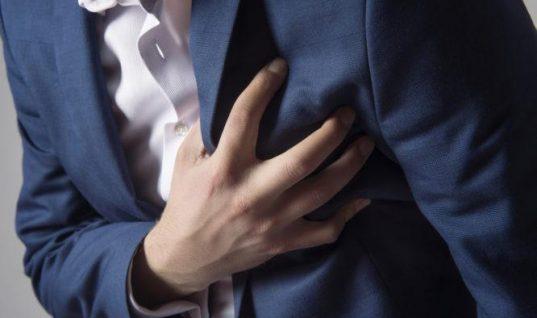 Καρδιά: Τα συμπτώματα που απαγορεύεται να αγνοήσετε!