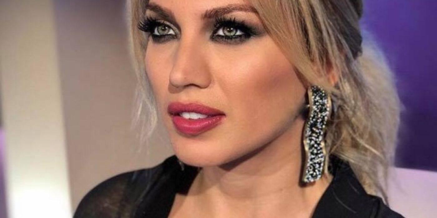 Κωνσταντίνα Σπυροπούλου: Το υπέροχο φόρεμά της με το οποίο έκλεψε τις εντυπώσεις!