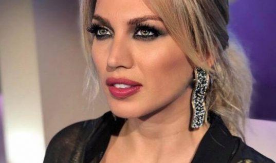 Κωνσταντίνα Σπυροπούλου: Επιστρέφει στην τηλεόραση και στην παρουσίαση σε ριάλιτι!