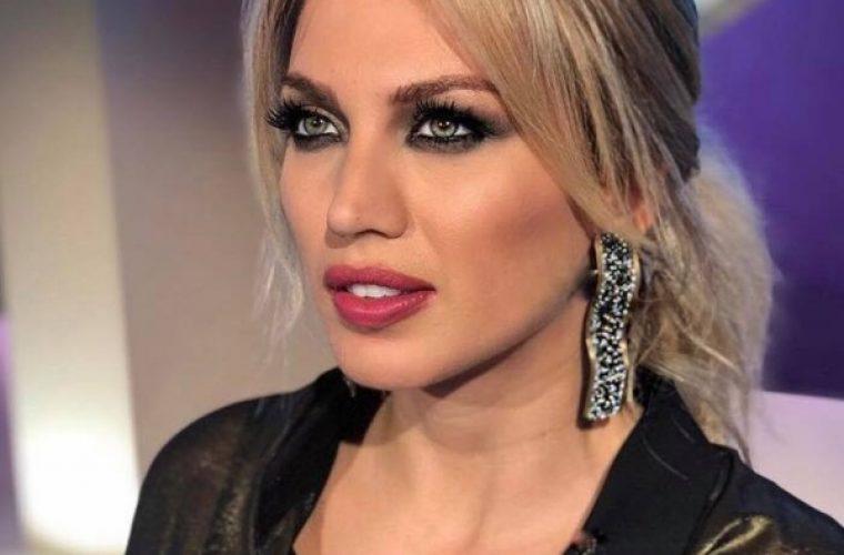 ΚωνσταντίναΣπυροπούλου: Άλλαξε τα μαλλιά της κόντρα στην τάση της σεζόν! (εικόνες)