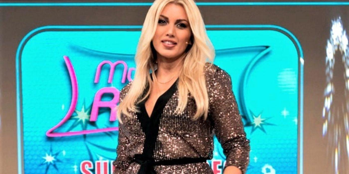 Η φωτογραφία που εκθέτει ανεπανόρθωτα τη Σπυροπούλου: Αυτήν την παίκτρια έβαλε στο «Μy Style Rocks» (εικόνα)