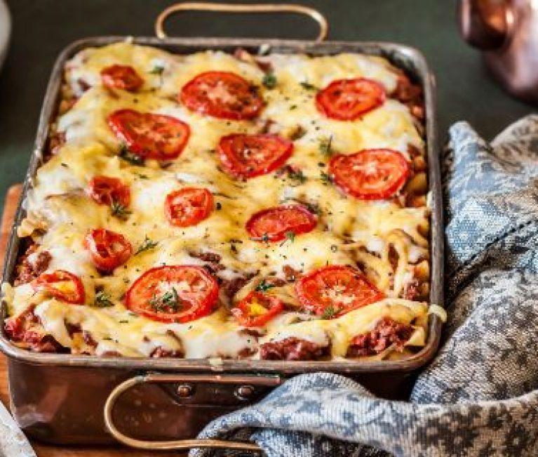 Λαζάνια φούρνου: Πάνω από 5.000 άτομα τη μέρα διαβάζουν αυτή τη συνταγή