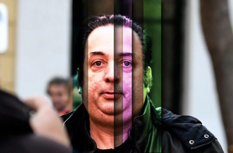 Άλλος άνθρωπος: Οι 7 αλλαγές στην εμφάνιση του Ριχάρδου μετά την έξοδο απ' τις φυλακές (Pics)
