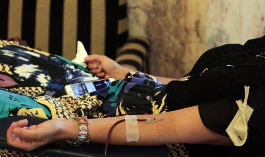 SOS: Δεν υπάρχει αίμα – Πρόβλημα στο Λαϊκό Νοσοκομείο