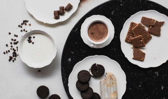 Γιατί όταν σε πιάνει βήχας πρέπει να τρως μία σοκολάτα