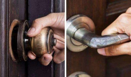 Μένετε στον 1ο όροφο; – Τα 10 μυστικά για να προφυλάξετε το σπίτι σας από τους κλέφτες