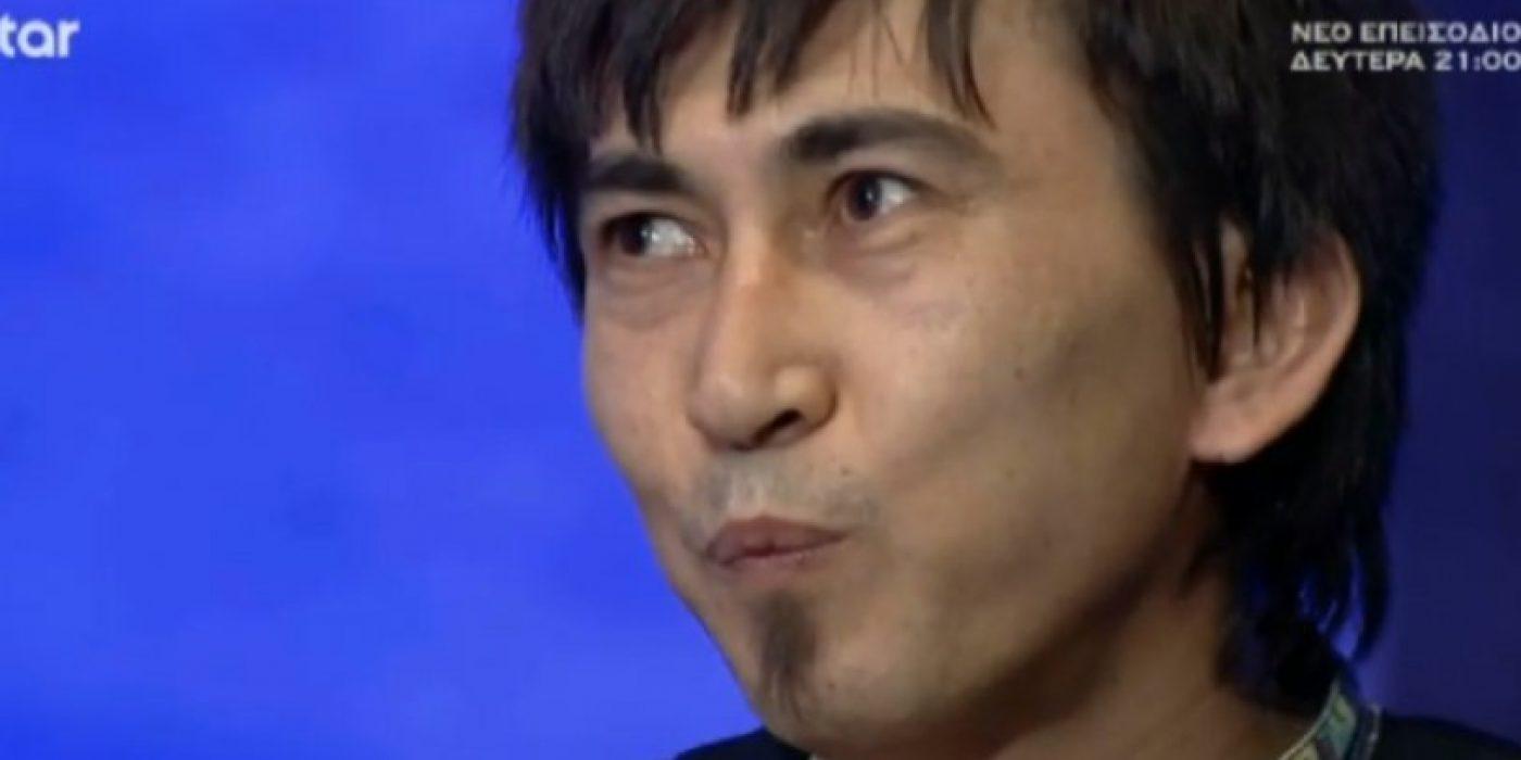 MasterChef 3: Η συγκλονιστική ιστορία του διαγωνιζόμενου από το Αφγανιστάν που έκανε τους κριτές να κλάψουν (vid)