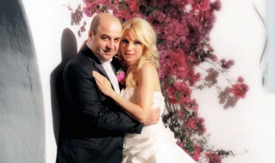 Ο Μάρκος Σεφερλής έκανε δημόσια ανακοίνωση για τον γάμο του…
