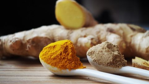 10 superfoods που αποτοξινώνουν το συκώτι